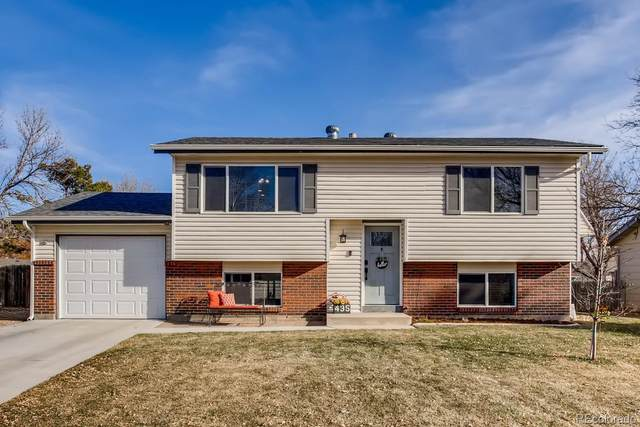 435 Juniper Avenue, Eaton, CO 80615 (#4682782) :: iHomes Colorado