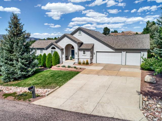 30 Palm Springs Drive, Colorado Springs, CO 80921 (#4682924) :: Harling Real Estate