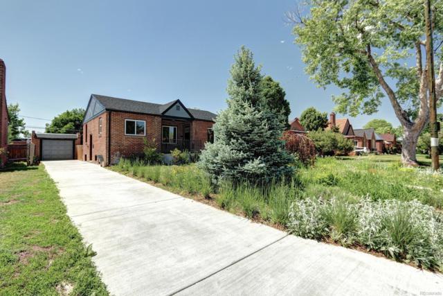 1355 Utica Street, Denver, CO 80204 (#4683913) :: My Home Team