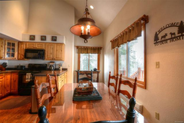 2150 Michigan Hill Road, Jefferson, CO 80456 (MLS #4684134) :: 8z Real Estate