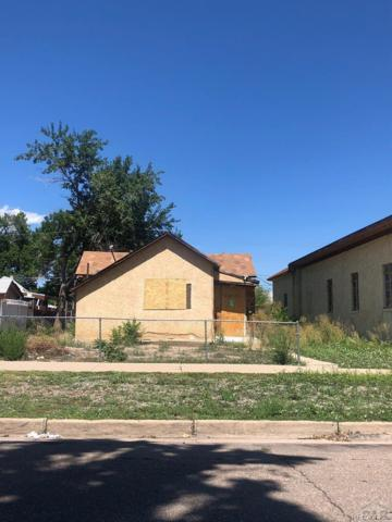 621 E 7th Street, Pueblo, CO 81001 (#4684355) :: The Peak Properties Group