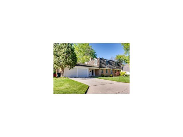 4632 W Oxford Avenue, Denver, CO 80236 (MLS #4684423) :: 8z Real Estate