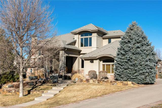923 Rutherford Way, Highlands Ranch, CO 80126 (#4684602) :: The Gilbert Group