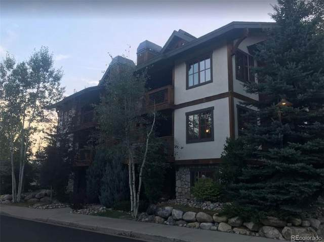 440 Ore House Plaza #1012, Steamboat Springs, CO 80487 (#4684902) :: Wisdom Real Estate