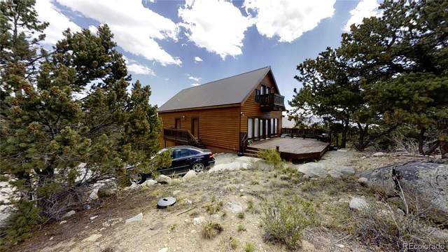 30260 Princeton Hills, Buena Vista, CO 81211 (MLS #4685041) :: Bliss Realty Group