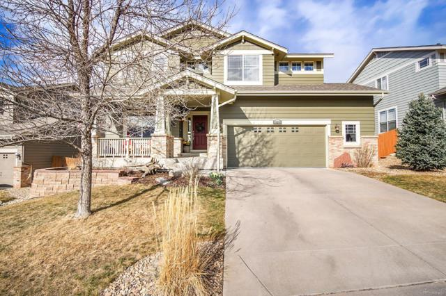 10203 Kimberwick Drive, Littleton, CO 80125 (MLS #4685102) :: 8z Real Estate