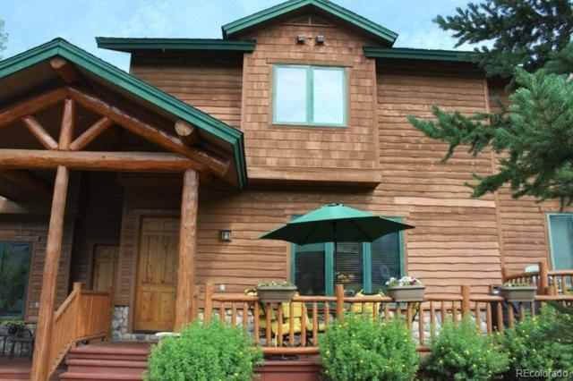 3478 Spring Valley Drive #5, Steamboat Springs, CO 80487 (#4685116) :: House Hunters Colorado