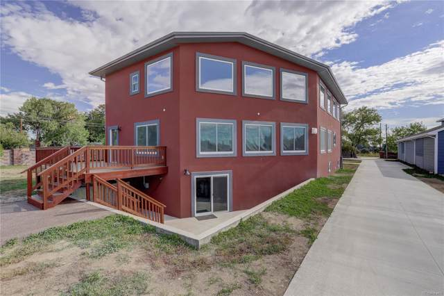 4189 57th Street, Boulder, CO 80301 (MLS #4685305) :: The Galvis Group