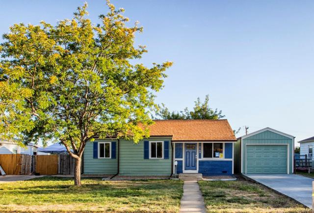 2080 Oak Place, Thornton, CO 80229 (#4685397) :: The City and Mountains Group