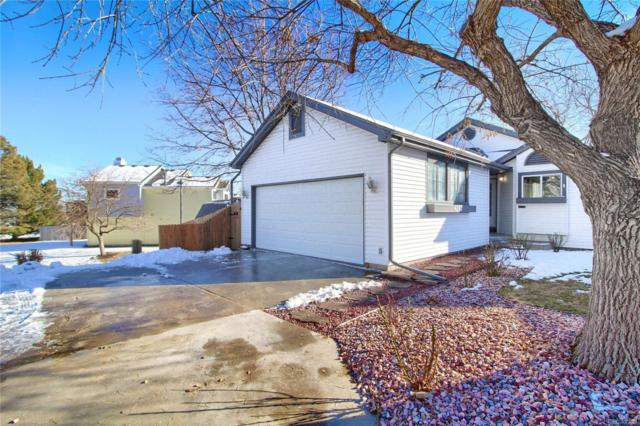 4272 E 133rd Place, Thornton, CO 80241 (#4685589) :: Colorado Home Finder Realty