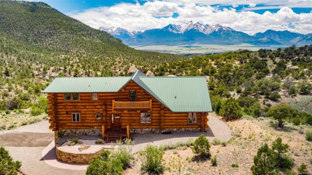 8800 Us Hwy 24/285, Buena Vista, CO 81211 (#4685886) :: Mile High Luxury Real Estate