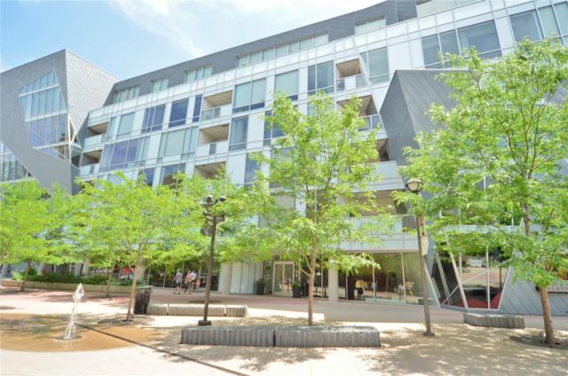 1200 Acoma Street #304, Denver, CO 80204 (#4686076) :: The Healey Group