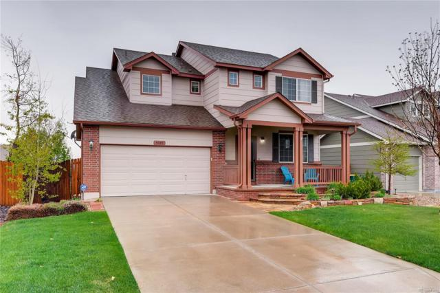 4045 S Odessa Street, Aurora, CO 80013 (MLS #4686299) :: 8z Real Estate