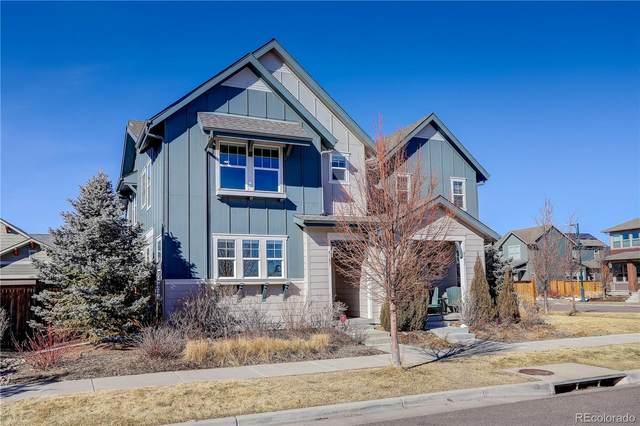 8187 E 53rd Drive, Denver, CO 80238 (#4686996) :: Stephanie Fryncko | Keller Williams Integrity