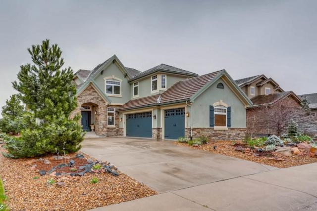 7244 Galaxy Court, Castle Rock, CO 80108 (#4687083) :: The Peak Properties Group