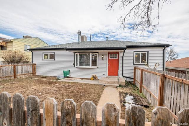52 S Winona Court, Denver, CO 80219 (#4687561) :: The Harling Team @ HomeSmart