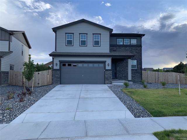 22110 E Mansfield Place, Aurora, CO 80018 (MLS #4687630) :: 8z Real Estate