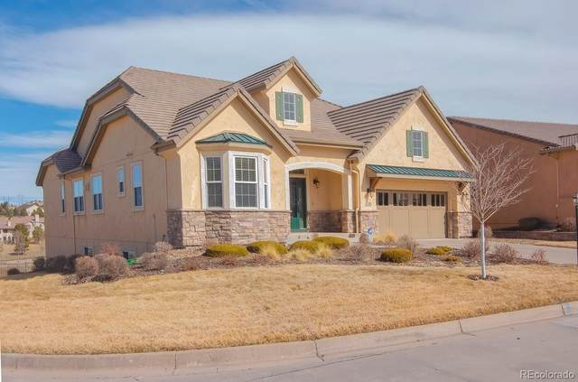 2336 Pine Valley View, Colorado Springs, CO 80920 (MLS #4687817) :: 8z Real Estate