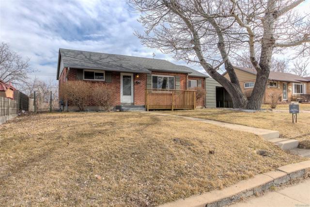 9270 Clayton Street, Thornton, CO 80229 (MLS #4688401) :: 8z Real Estate