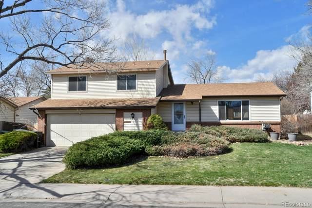 11267 Clermont Way, Thornton, CO 80233 (MLS #4688526) :: Kittle Real Estate
