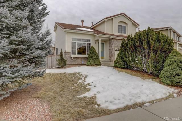 10074 Cedaridge Way, Highlands Ranch, CO 80129 (#4688663) :: True Performance Real Estate