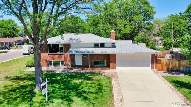 8188 Chase Drive, Arvada, CO 80003 (#4688890) :: The Harling Team @ Homesmart Realty Group