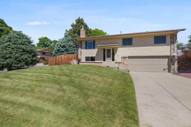 13999 W Harvard Avenue, Lakewood, CO 80228 (MLS #4688938) :: 8z Real Estate