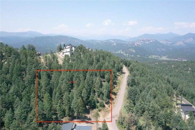 26178 Bell Park Drive, Evergreen, CO 80439 (MLS #4688998) :: Bliss Realty Group