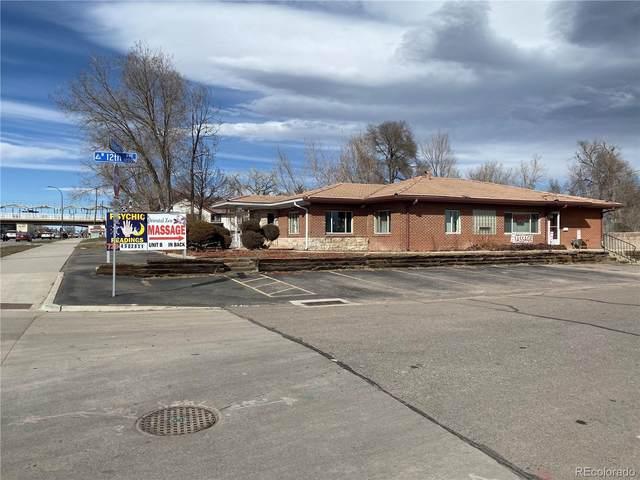 1200 Wadsworth Boulevard, Lakewood, CO 80214 (MLS #4689312) :: 8z Real Estate