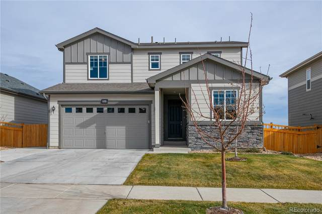 6540 Copper Drive, Frederick, CO 80516 (MLS #4689578) :: 8z Real Estate