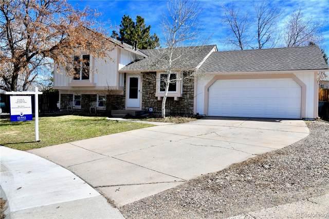 20957 E Dorado Court, Centennial, CO 80015 (MLS #4690080) :: 8z Real Estate