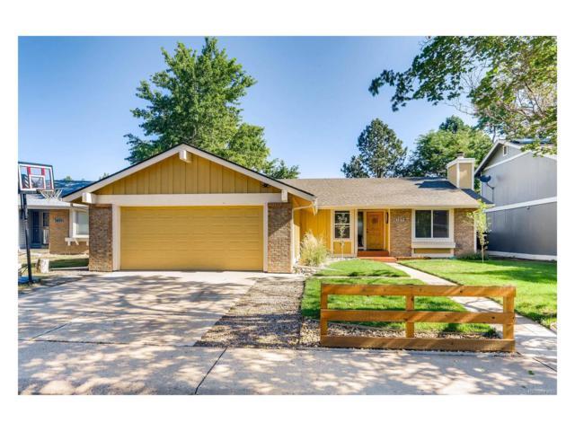 3895 S Fraser Street, Aurora, CO 80014 (MLS #4690287) :: 8z Real Estate