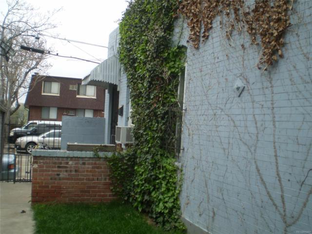 2622 W 25th Avenue, Denver, CO 80211 (#4690931) :: Wisdom Real Estate