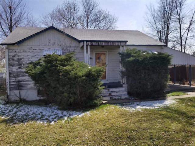1320 Teller Street, Lakewood, CO 80214 (#4691323) :: The Peak Properties Group