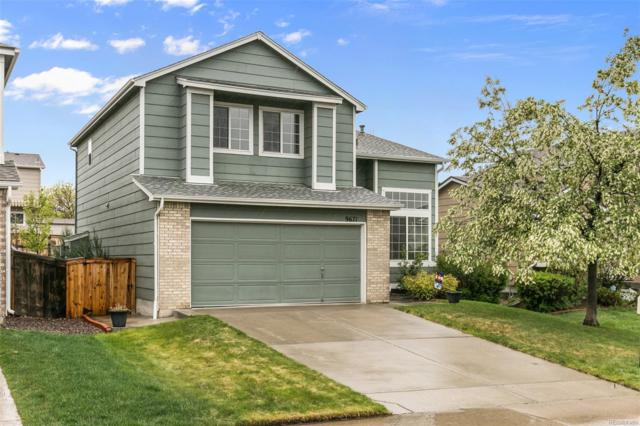 9671 Autumnwood Place, Highlands Ranch, CO 80129 (#4691389) :: The Pete Cook Home Group