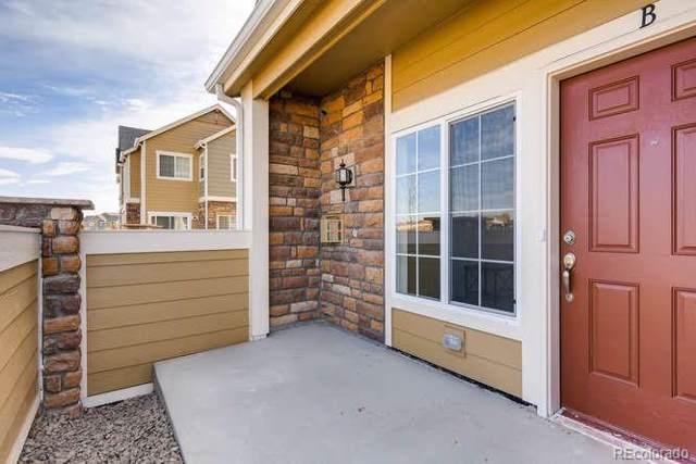 12930 Jasmine Street B, Thornton, CO 80602 (#4691391) :: HergGroup Denver