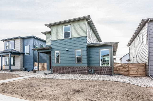 3045 Sykes Drive, Fort Collins, CO 80524 (#4692396) :: The City and Mountains Group