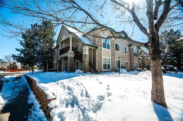 4094 S Crystal Circle #202, Aurora, CO 80014 (#4692521) :: The DeGrood Team