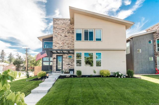 5001 Quitman Street, Denver, CO 80212 (#4692698) :: Bring Home Denver with Keller Williams Downtown Realty LLC