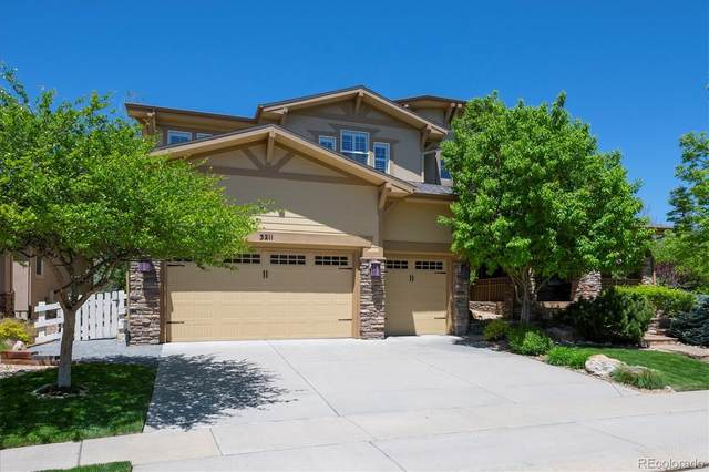 3211 Olympia Court, Broomfield, CO 80023 (#4692701) :: The Colorado Foothills Team | Berkshire Hathaway Elevated Living Real Estate