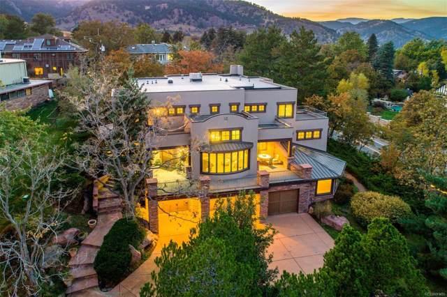 695 11th Street, Boulder, CO 80302 (#4692926) :: The Peak Properties Group