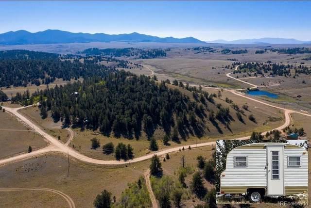 142 Signal Ridge Road, Como, CO 80432 (MLS #4693168) :: Neuhaus Real Estate, Inc.