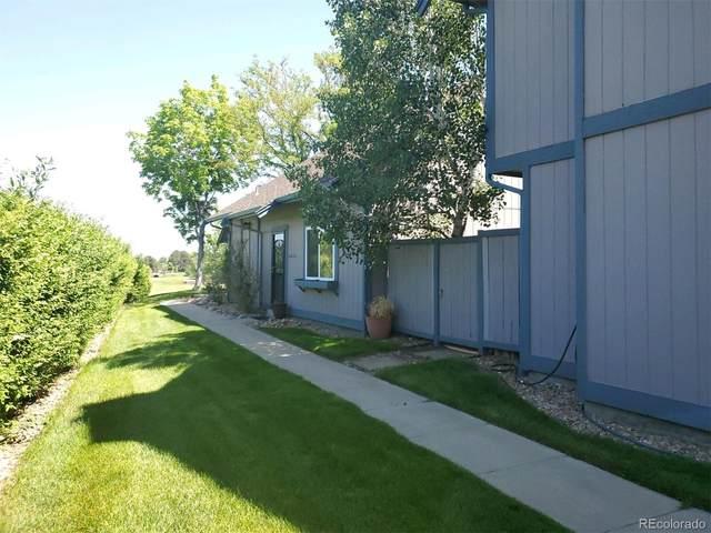 2500 S Victor Street B, Aurora, CO 80014 (#4693229) :: Berkshire Hathaway HomeServices Innovative Real Estate