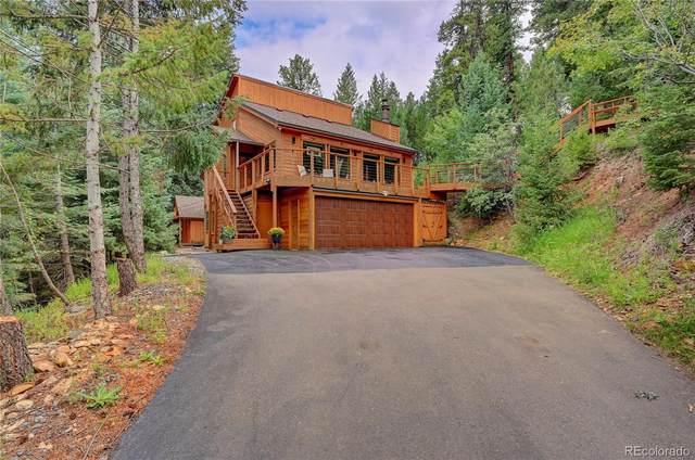 264 Ponderosa Place, Evergreen, CO 80439 (#4693247) :: Symbio Denver