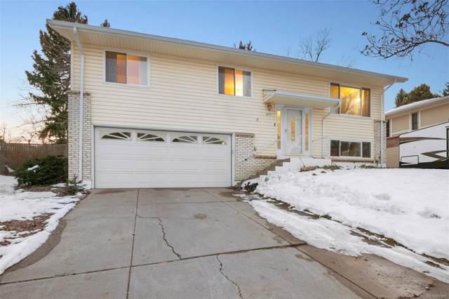 1477 S Yank Street, Lakewood, CO 80228 (#4693579) :: Relevate | Denver