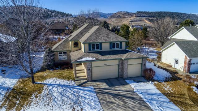 4263 Morning Glory Road, Fort Collins, CO 80526 (#4693695) :: The City and Mountains Group