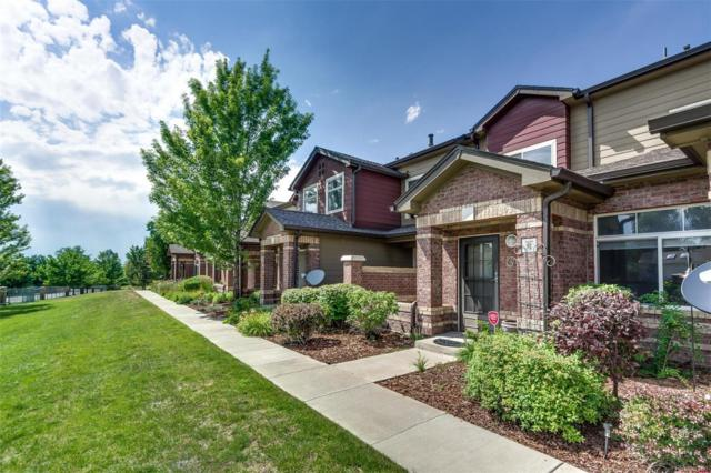 6470 Silver Mesa Drive B, Highlands Ranch, CO 80130 (#4694202) :: The Peak Properties Group