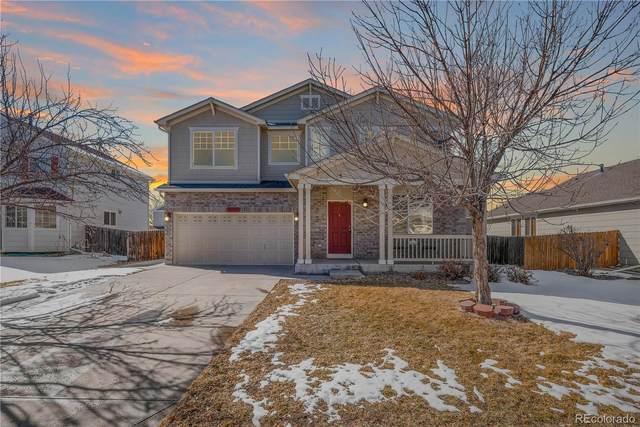 14591 High Street, Thornton, CO 80602 (MLS #4694225) :: 8z Real Estate