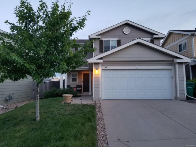 452 E 77th Avenue, Thornton, CO 80229 (#4694329) :: Compass Colorado Realty