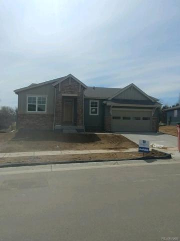 7040 W Warren Avenue, Lakewood, CO 80227 (#4694480) :: The Peak Properties Group